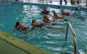 STCW Training Courses